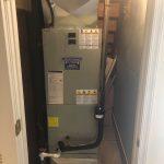 Southern MD Heat Pump Installation
