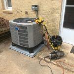 heat pump company