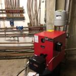 Boiler Change-Out Calvert County