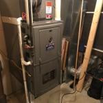 Change-Out HVAC Calvert County