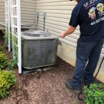 Cleaning Coils Calvert County
