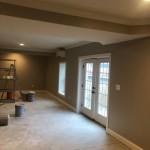 Residential Mini Split Unit Installation