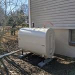 Oil Tank Replacement Calvert County
