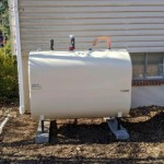 Oil Tank Replacement Southern MD